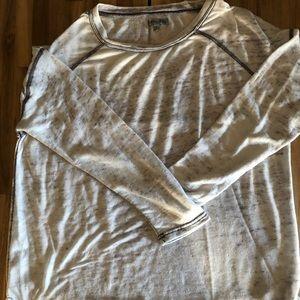 Olivia Sky Shirt